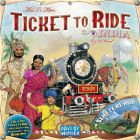 Ticket to Ride: India (дополнение)