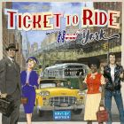 Ticket to Ride: New York 1960