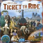 Ticket to Ride: France + Old West (дополнение)