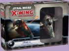 Star Wars. X-Wing. Раб I (доп.)